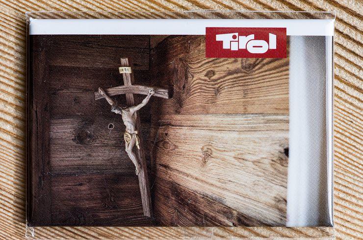 """Magnet Tirol """"Herrgottswinkel"""""""