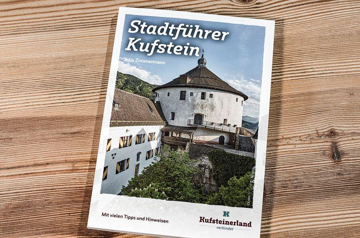 Stadtführer Kufstein