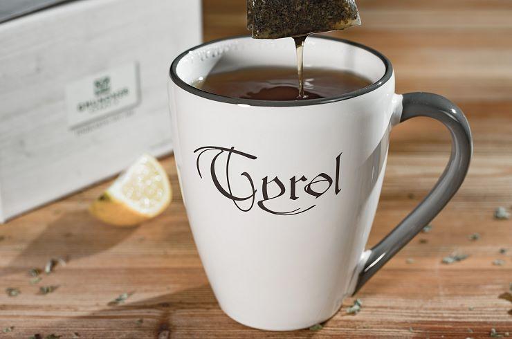 """Tasse """"Tyrol"""""""